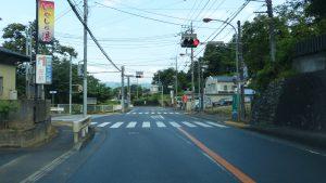 1_青山信号をR413へ